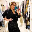 Marília Mendonça tem exibido o corpo mais magro no pós-parto