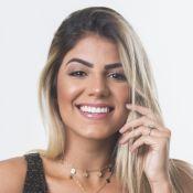 Solteira e feliz! Hariany Almeida é flagrada aos beijos com Bruno Toledo, da MTV