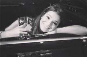Bruna Marquezine manda recado pelo Instagram: 'Da minha vida é Deus quem cuida'