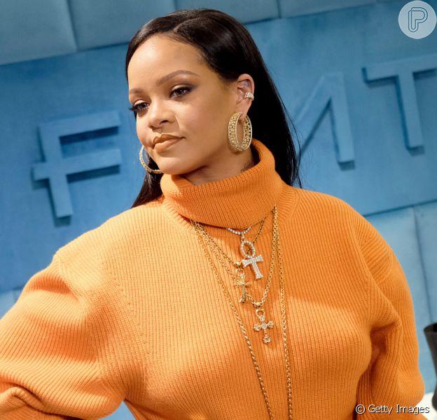 Rihanna, Xuxa Meneghel e mais famosos doam milhões em combate ao coronavírus