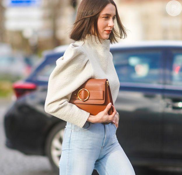 Calça jeans: saiba qual modelo é ideal para você!