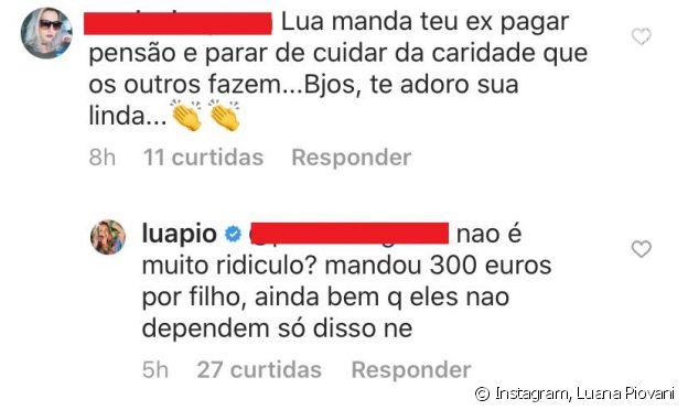 Pedro Scooby reduz pensão dos filhos e Luana Piovani faz queixa