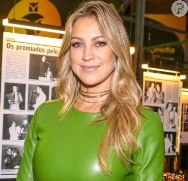 Luana Piovani reclama de novo valor de pensão dado por Pedro Scooby aos filhos, Dom, Bem e Liz