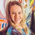 Mariana Bridi aderiu à quarentena voluntária para prevenção do coronavírus