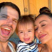 Sabrina Sato comenta quarentena com família: 'Valorizo momentos com Zoe e Duda'