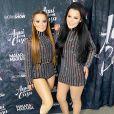 Maraisa e irmã, Maiara, estão com a agenda de shows paralisada