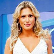 Lívia Andrade deixa 'Triturando' por ordem de Silvio Santos: 'Emissora é dele!'
