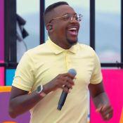 Curado da covid-19, Mumuzinho remarca live show: 'Pronto para levar a alegria'