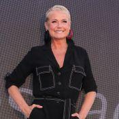 Xuxa nega troca de emissora e se retrata por críticas à Globo: 'Estava chateada'