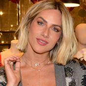 Giovanna Ewbank entrega amizade entre a filha, Títi, e Xuxa: 'Se falam todo dia'