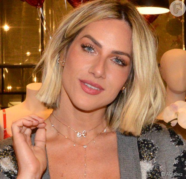 Giovanna Ewbank revela que Títi e Xuxa Meneghel são amigas