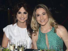 Fernanda Gentil admite crise de ciúme pela mulher na quarentena:'Call de pijama'