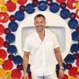 Malvino Salvador irá trabalhar com a TV Globo apenas por obra específica