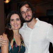 Fátima Bernardes elogia dotes culinários do namorado, Túlio Gadêlha: 'Faz tudo'