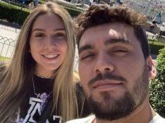 Carol Portaluppi termina namoro com empresário Pedro Ortega: 'Muita briga'
