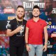 A dupla Zé Neto e Cristiano criticou a postura de haters nas redes sociais