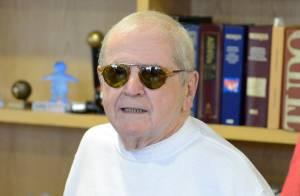 Jô Soares lamenta morte do único filho, Rafael: 'Um menino muito especial'