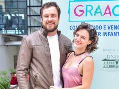 Sergio Guizé posta foto com Bianca Bin e afasta especulação de término com atriz