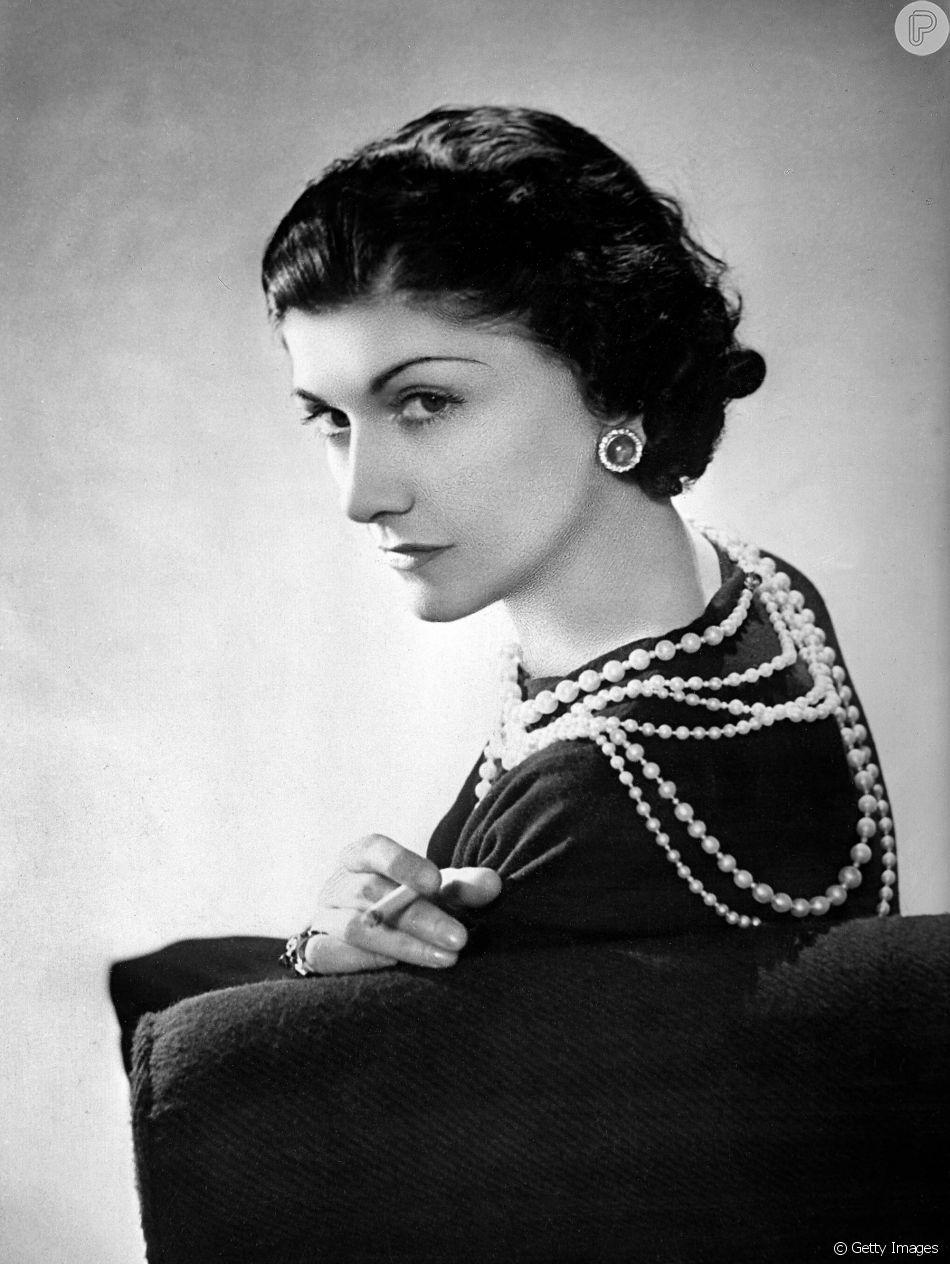 Moda de Coco Chanel: looks que são tendências e você já ama!