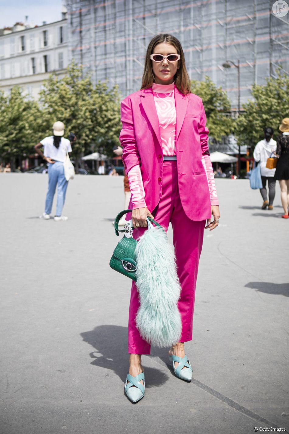 Moda de Coco Chanel: terno e conjuntinho estão em alta