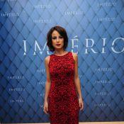 Após 'Império', Andreia Horta vai protagonizar 'Favela Chic', novela das nove