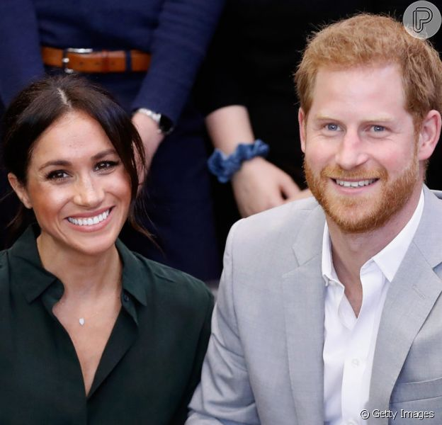 Meghan Markle e Príncipe Harry estarão na Netflix. Saiba mais sobre novidade divulgada nesta quarta-feira, dia 02 de setembro de 2020