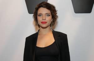 Bruna Linzmeyer faz 22 anos com novo visual e no elenco de filme de Cacá Diegues