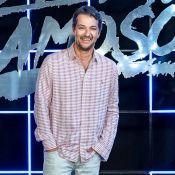 Marcelo Serrado emagrece 4 kg para viver dublê em nova novela. Detalhes!