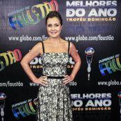 Adriana Esteves arrasa com vestido longo no Melhores do Ano; veja outros looks