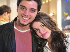 Casamento? Rodrigo Simas descarta planos de noivado com Agatha Moreira