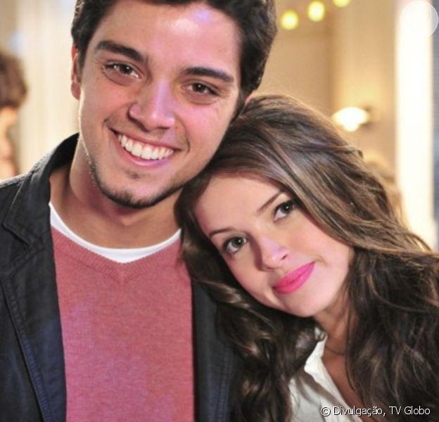 Rodrigo Simas e Agatha Moreira afastam planos de casamento