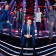 'The Voice Brasil': Iza, Carlinhos Brown, Lulu Santos e Michel Telo são os técnicos da nona temporada