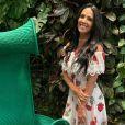 Graciele Lacerda fala sobre seu lado empresarial
