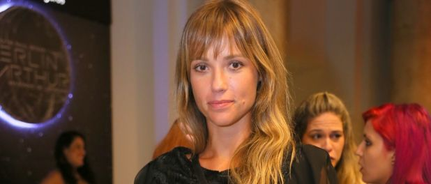 Juliana Didone relata complicação no parto da filha: 'Quase a perdemos'