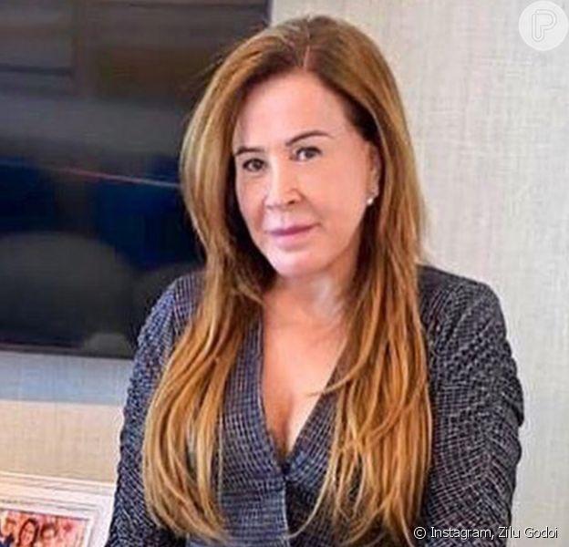 Zilu Godoi exibiu dia de 'empreguete' nos EUA: 'Aqui em Miami minha vida é assim'