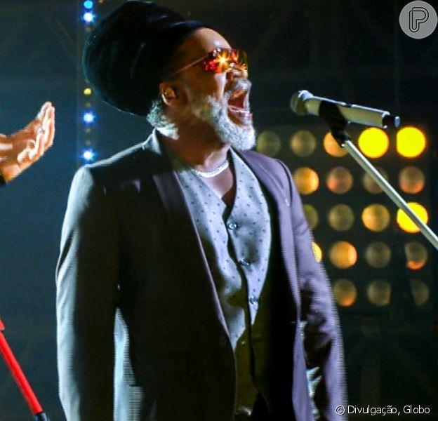 'The Voice Brasil' tem queda de participante no 2º dia de batalha
