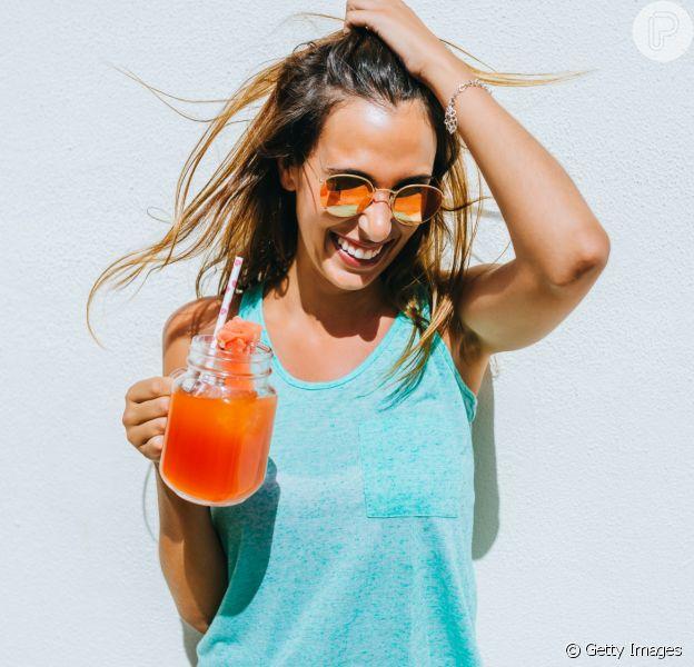 Confira dicas de nutri para se alimentar bem no verão