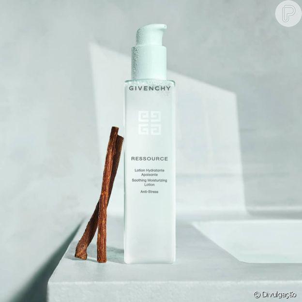 Pele estressada? A nova linha de beauté da Givenchy é a pedida!