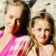 Angélica mostra bilhete da filha, Eva, em post no Instagram