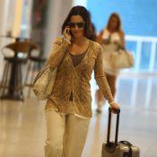 Amiga de Giovanna Antonelli confirma gravidez de Guilhermina Guinle: 'Felizes!'
