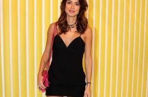 Thaila Ayala passeia pelos estilos boho e hippie. Confira os looks da atriz!