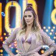 Fernanda Lima lamentou que Bruno Miranda, o Borat do 'Amor & Sexo', tenha levado tiro durante confusão no trânsito