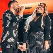 Mais uma chance ao amor! Marília Mendonça reata namoro com cantor Murilo Huff
