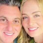 Luciano Huck exalta casamento com Angélica nos 47 anos da mulher: 'Relação mais potente'