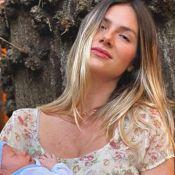 Filhos de Giovanna Ewbank e mais famosos nascidos em 2020: fotos e curiosidades!