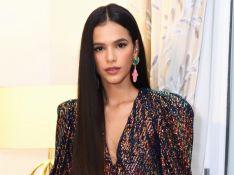Salete, é você? Bruna Marquezine voltará a ser filha de Vanessa Gerbelli na Netflix