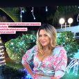 Marília Mendonça passa Natal com família