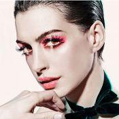 Anne Hathaway faz 32 anos ao estrear o filme 'Interestelar': 'Muito orgulhosa'