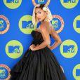 Anitta  será uma das atrações musicais do réveillon de Nova York