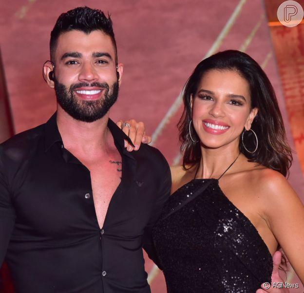 Mariana Rios deixa Angra dos Reis e volta ao Rio após negar romance com Gusttavo Lima